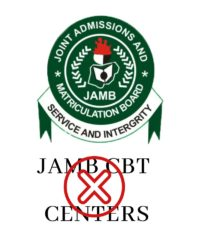 Jamb delisted centers