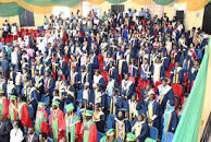uniosun 9th convocation ceremony
