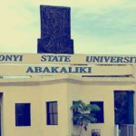 EBSU Post-UTME/DE 2020: Cut-off Mark and Eligibility