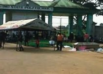 Imo State Polytechnic Post- Utme 2020 form