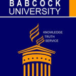 Babcock University postgraduate admission form for 2020/2021 session is out