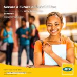MTN Scholarship 2020 For Nigerian Students