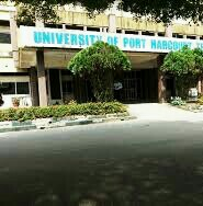 UNIPORT BASIC studies
