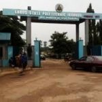 LASPOTECH post-utme 2020