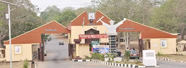 Moshood abiola poly, courses offered