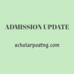 JAMB advices Tertiary Institutions to Suspend Post-Utme Screening Examination