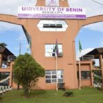 UNIBEN JUPEB Admission Form for 2020/2021 Session