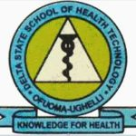 Delta State College of Health Technology admission form 2020