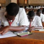 NECO rescheduled ongoing examination