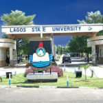 Lagos State University matriculation Ceremony