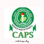 JAMB CAPS in 2021 : New Modalities And Benefits to Candidates