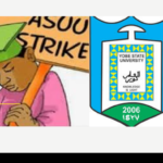 ASUU Gives a Week Ultimatum Until Strike begin