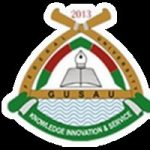 Federal University Gusua (FUGUS) Admission List for 2020/2021 Academic Session is out